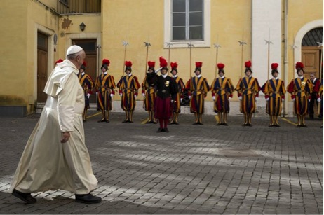 PopeGuards